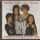 VH1 Divas Live /99 (CD,Compilation, Arista)