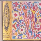 Dustbin - Not Sleeping Around (CD, Maxi Single)