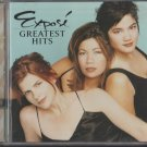 Expose Greatest Hits (CD, album) Latin Freestyle
