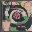 Ace Of Base - The Sign (CD, album)