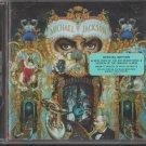 Michael Jackson - Dangerous CD, Album