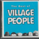Village People ‎– The Best Of Village People