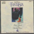 Walt Disney's Fantasia: Remastered Original Soundtrack (DISC 1 ONLY)