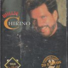 Willy Chirino - Oro Salsero (DBL cassette, album, 20 Exitos, 1994) Rodven Records