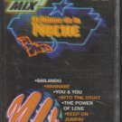 El Ritmo De La Noche Mix (cassette, compilation)