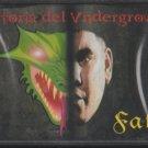 Falo - Estroria Del Underground (cassette, album) Spanish hip hop