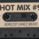 Hot Mix 9 Bad Boy Bill 1991 House / Tech / Underground Mega Mix