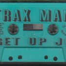 DJ Trax Man Get Up Jo Chicago Juke House Mega Mix Footwork
