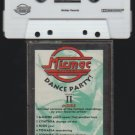 Mic Mac Dance Party Volume 2 Latin Freestyle Mix