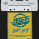Mic Mac Dance Party Album (volume 1) Latin Freestyle Mix