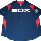 Chicago White Sox Baseball Jersey Cooperstown Collection Size XL