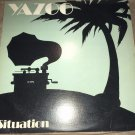 Yazoo - Situation 1982 Sire Records Electro / Synth Pop WBMX
