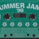 Summer Jams 98 Bootleg / Compilation