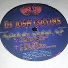 DJ Josh Collins - Street Level EP