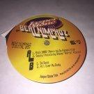 The Beat Nimphoz – Digital Box