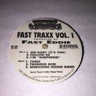 Fast Eddie – Fast Traxx Vol. 1