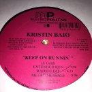 Kristin Baio – Keep On Runnin'