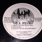 D.J. Funk – Fuk-U-Later (69 Mix)