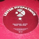 Lester Fitzpatrick – Tone Control