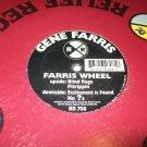 Gene Farris – Farris Wheel