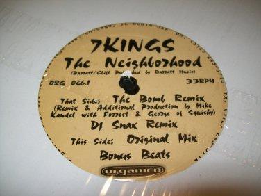 7 Kings �� The Neighborhood