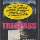 Trespass (soundtrack) Ice T Ice Cube Public Enemy Hip Hop / Gangster Rap