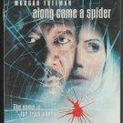 Along Came A spider DVD