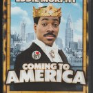 Eddie Murphy Coming To America DVD