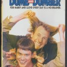Jim Carrey Jeff Daniels Dumb and Dumber DVD