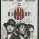 Hoodlum DVD
