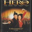 Jet Li Hero DVD