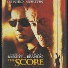 The Score DVD