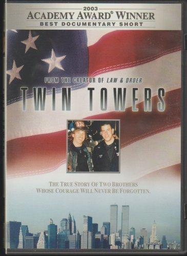 Twin Towers DVD