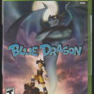 Blue Dragon Microsoft X-Box 360