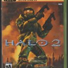 Halo 2 Microsoft X-Box