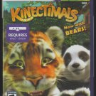 Kinectimals Now With Bears Microsoft X-Box 360