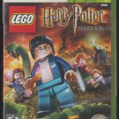 Lego Harry Potter Years 5-7 Microsoft X-Box 360