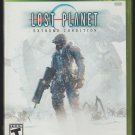 Lost Planet Microsoft X-Box 360
