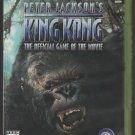 Peter Jackson King Kong Microsoft X-Box