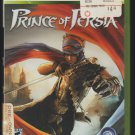 Prince Of Persia Limited Edition Bonus Disc Microsoft X-Box 360