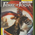 Prince Of Persia Microsoft X-Box 360