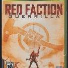 Red Faction Guerrilla Microsoft X-Box 360