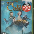 The Golden Compass Microsoft X-Box