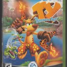 TY / TY2 - The Tasmania Tiger / Bush Rescue Microsoft X-Box