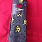 3 Pair Ecko Red Fashion Knee High Girls Durable Yellow Tiger Fits Shoe 6-3 1/2