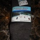 3 Pack Rabbit Wool Angora Thermal Men Crew Socks Fits 10-15 Shoe Size 7-13