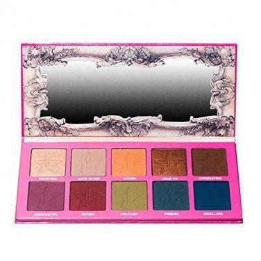 Hot Jeffree Star Androgyny Eyeshadow Palette SALE 10%++ OFF