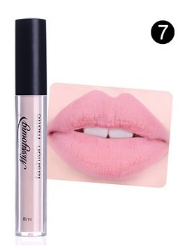 Hot Authentic #7 Velvet Liquid Matte Lipstick by Miss Young (R) Cosmetics FREE SHIPPING SALE 40% OFF