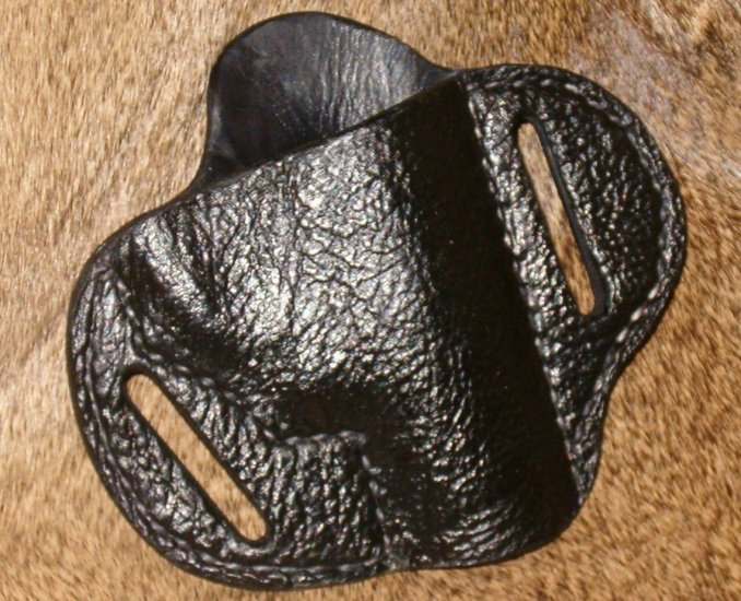 Glock 34, Shark Skin