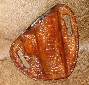 Sig Sauer P226, Ostrich Leg